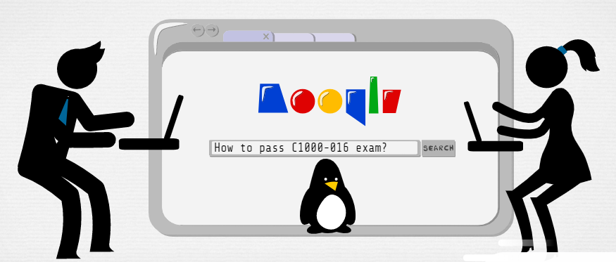 How to pass IBM C1000-016 exam?